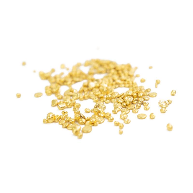 goud materiaal voor juwelen