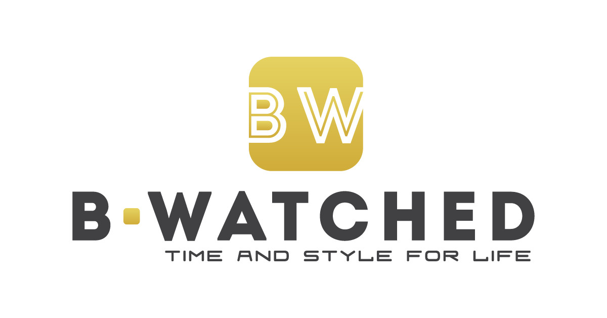 B-Watched Logo