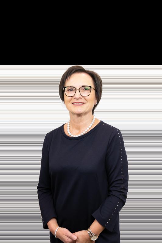 Monique Van Wauwe profielfoto