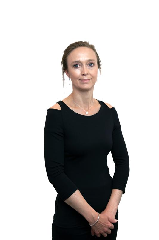 Sofie De Groote profielfoto