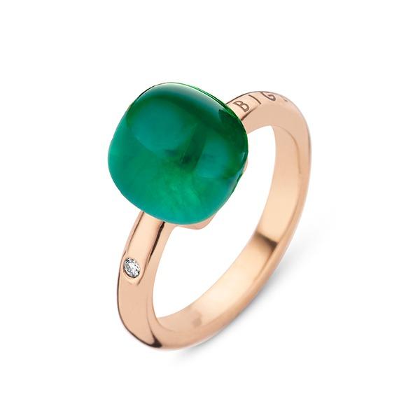 Bigli - Emerald Green