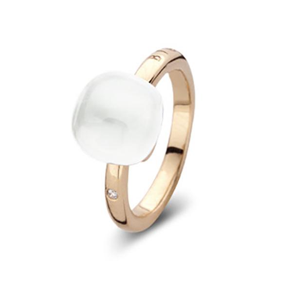 Bigli - Milky quartz