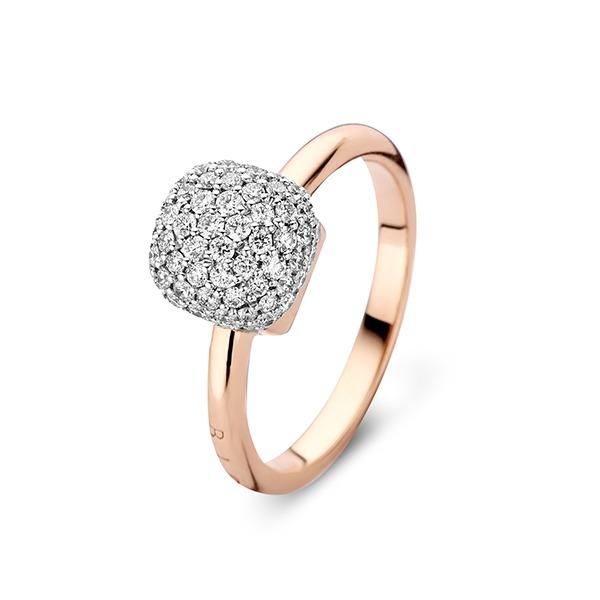 Bigli - White diamond