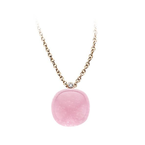 Bigli - Ruby pendant