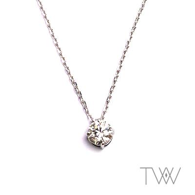 TVW Creaties - hanger diamant #13